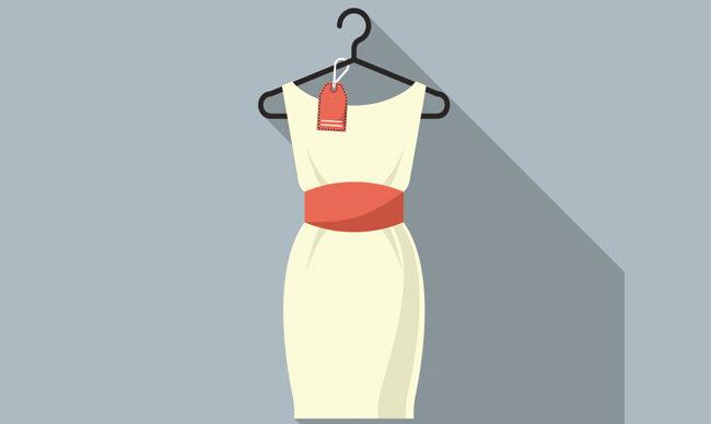 ✔Идеальное платье