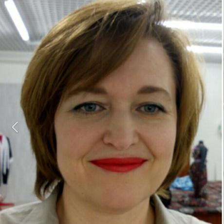 Ольга Брянцева